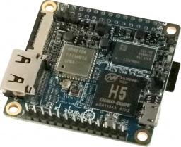 NixOS on ARM/Orange Pi Zero Plus2 H5 - NixOS Wiki