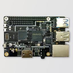 NixOS on ARM/PINE64 ROCK64 - NixOS Wiki